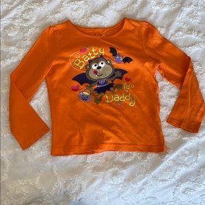 Jumping beans, Halloween shirt